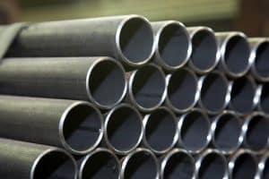 ERW steel tube supplier West Midlands
