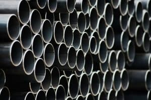 ERW steel tubes West Midlands