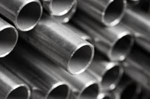 ERW steel tube supplier West Midlands
